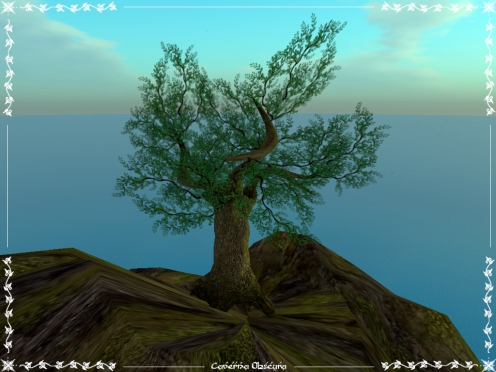 Emerald Tree by Caverna Obscura