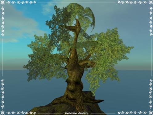Ent Treefolk by Caverna Obscura