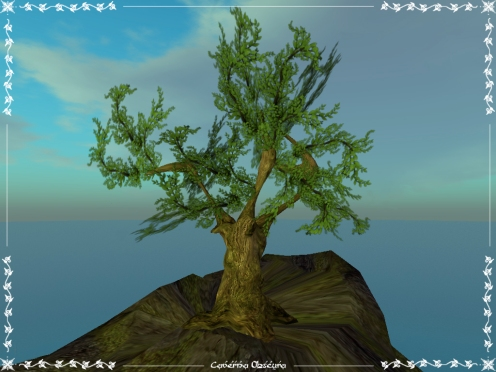 Spring Tree by Caverna Obscura
