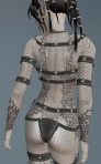 Twisted Thorn Outfit04