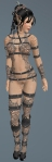 Twisted Thorn Outfit05