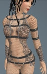 Twisted Thorn Outfit06
