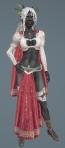 EIlistraee Priestess RED05