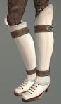 Elite Huntress WHITE01
