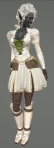 Elite Huntress WHITE02