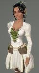 Elite Huntress WHITE03