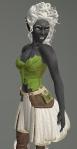Elite Huntress WHITE04