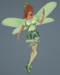 Mint-n-Lime Pixie 01