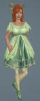 Mint-n-Lime Pixie 05