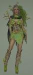 Oak Dryad Avatar01