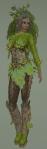 Oak Dryad Avatar03