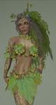 Oak Dryad Avatar05