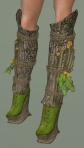 Oak Dryad Boots Summer03