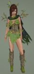Oak Dryad Outfit02