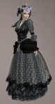 Black Magic Gown02