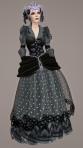 Black Magic Gown04