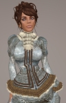 Essence Victorian Gown04