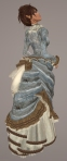 Essence Victorian Gown06