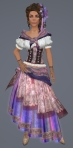 Gypsy Outfit PURPLE02