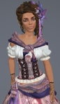 Gypsy Outfit PURPLE03