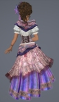 Gypsy Outfit PURPLE05