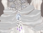 White Magic Gown07