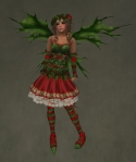 PETITE Holly Faerie01