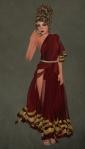 Athena Toga PASSION3
