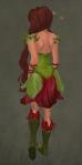 Petunia RED3