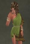 Artemis Tunic HUNT2