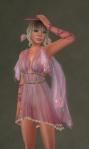 Flutter Dress MORNING1
