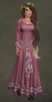 Avalon Celtic Dress AUTUMN1