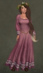 Avalon Celtic Dress AUTUMN2