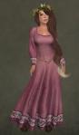 Avalon Celtic Dress AUTUMN2
