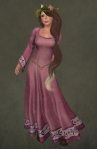 Avalon Celtic Dress AUTUMN3