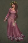 Avalon Celtic Dress AUTUMN3