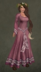 Avalon Celtic Dress AUTUMN4