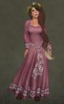Avalon Celtic Dress AUTUMN5