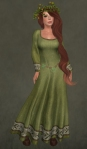 Avalon Celtic Dress SPRING2