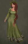 Avalon Celtic Dress SPRING3