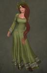 Avalon Celtic Dress SPRING3