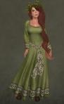 Avalon Celtic Dress SPRING5
