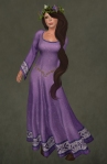 Avalon Celtic Dress SUMMER3