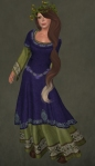 Avalon Overdress WATER2
