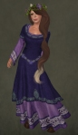 Avalon Overdress WATER4