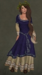 Avalon Overdress WATER8