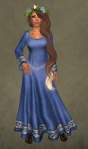Avalon Celtic Dress MISTS1