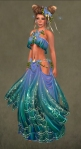 Starlight Silks OCEAN1