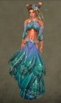 Starlight Silks OCEAN2