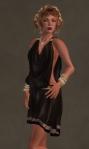 Ariadne Tunic TWILIGHT2